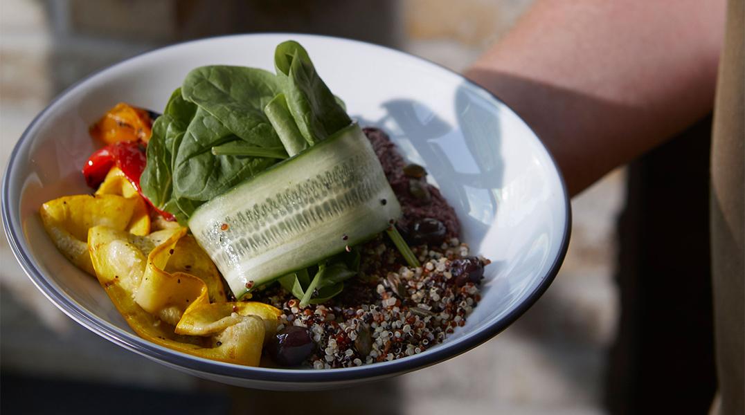 Rivieria nourishment bowl